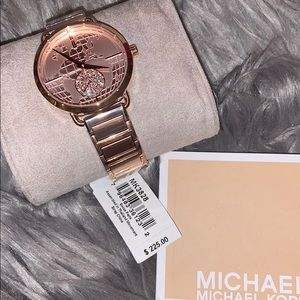 Michael Kors Female Watch